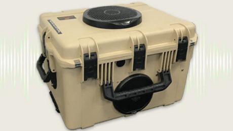 Sound Box & IED Simulator